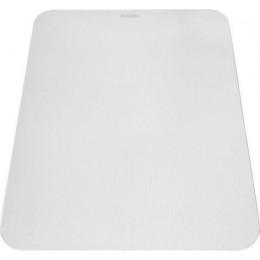 Разделочная доска гибкая пластик белый Blanco 225469