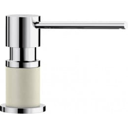 Дозатор Blanco LATO хром/жасмин
