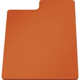 Гибкая разделочная доска SITYPad апельсин Blanco 236719
