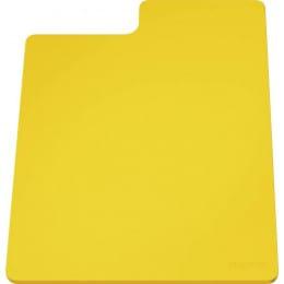Гибкая разделочная доска SITYPad лимон Blanco 236718