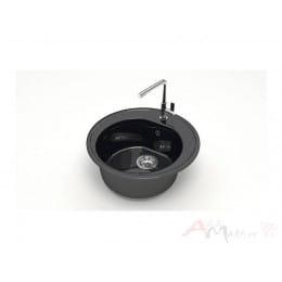 Мойка Elmar M-01 (Q4 Черный)