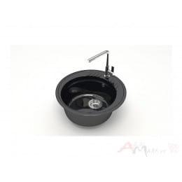Мойка Elmar M-02 (Q4 Черный)