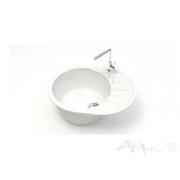 Мойка Elmar M-03 (Q1 Белый лед)