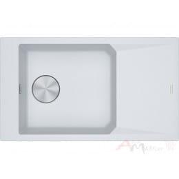Кухонная мойка Franke FX FXG 611-86 Fragranite Белый