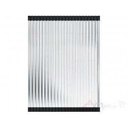 Мобильная сушилка Franke Rollmatt (112.0173.411) нержавеющая сталь