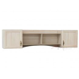 Полка SV-мебель Вега ДМ-10 204 см сосна карелия