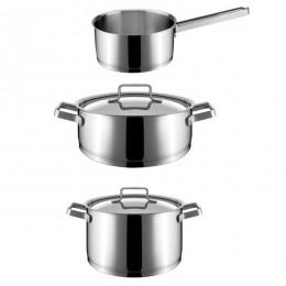 Набор посуды Cata SHINE (3 предмета)