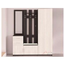Прихожая Боровичи-мебель Дуэт 1