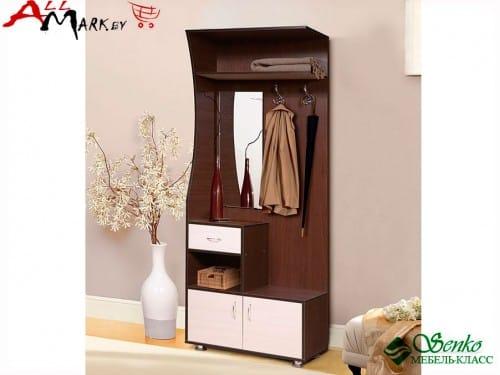 Шкаф для прихожей Толедо Мебель-Класс