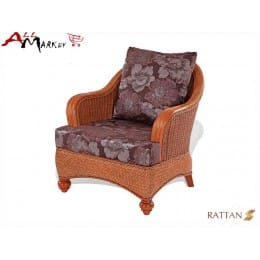 Кресло для отдыха Estana Cv Marnos Rattan