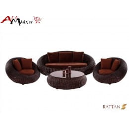 Комплект для отдыха Kiwi Cv Marnos Rattan