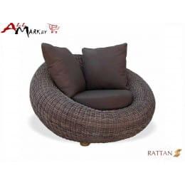 Кресло Kiwi Cv Marnos Rattan