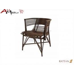 Кресло для отдыха Nicholas Cv Marnos Rattan