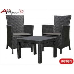 Комплект мебели Rosario balcony set Keter