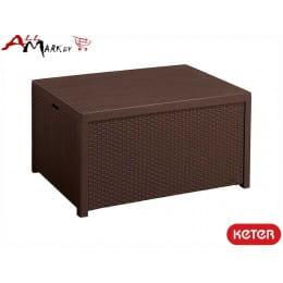 Стол-сундук Arica Rattan Keter