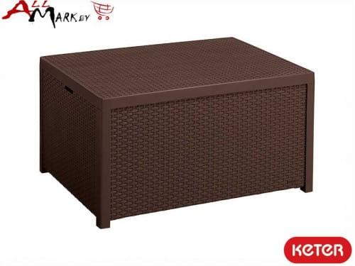 Стол-сундук Arica Rattan  17200570