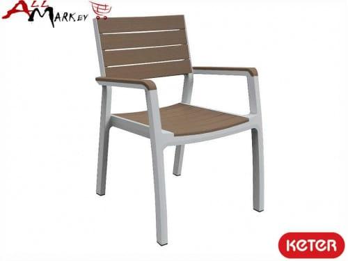 Стул Harmony armchair Keter 17201284587