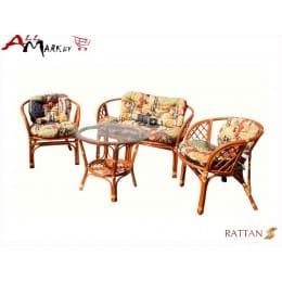 Комплект Багама 01/17 Cv Marnos Rattan