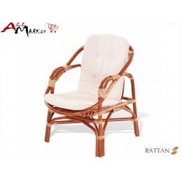 Кресло 02/04 B Cv Marnos Rattan