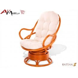 Кресло 05/01 Cv Marnos Rattan
