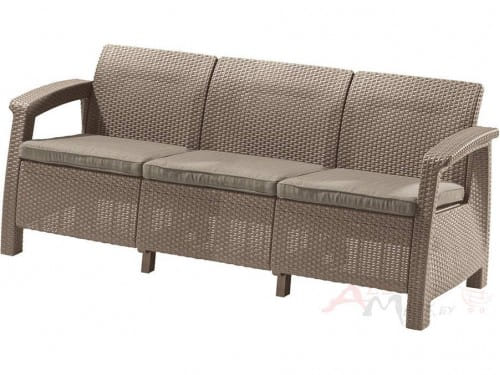 Keter Corfu Love Seat Max 172026636599