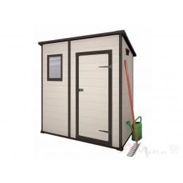 Сарай Keter Manor Pent 6x4 Shed