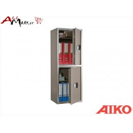 Сейф TM 120T/2 EL Aiko