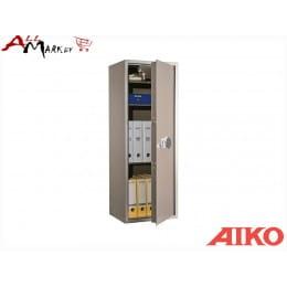 Сейф TM 120T EL Aiko