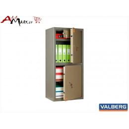 Сейф ASM 120T/2 Valberg