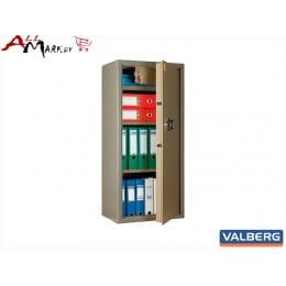 Сейф ASM 120T EL Valberg