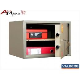 Сейф ASM 30 Valberg