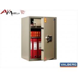 Сейф ASM 63T EL Valberg