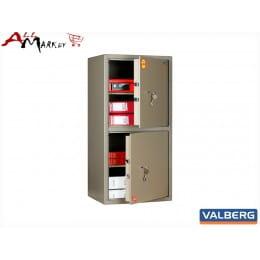 Сейф ASM 90/2 Valberg