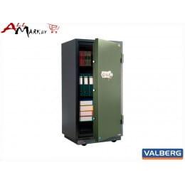 Сейф FRS 140T CL Valberg