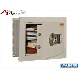 Сейф AW-1 3322 EL Valberg