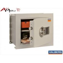Сейф AW-1 3329 EL Valberg