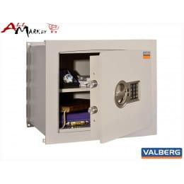 Сейф AW-1 3836 EL Valberg