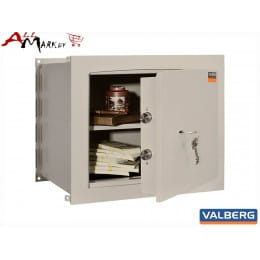 Сейф AW-1 3836 Valberg