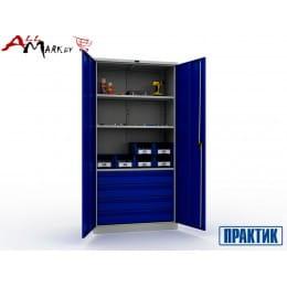 Шкаф TC 1995-003040 Практик