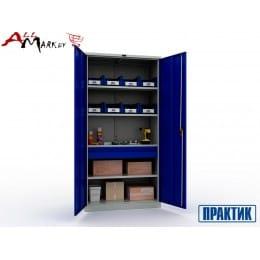Шкаф TC 1995-004010 Практик
