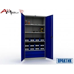 Шкаф TC 1995-004020 Практик