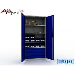 Шкаф TC 1995-004030 Практик