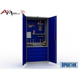 Шкаф TC 1995-041040 Практик