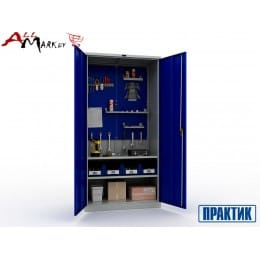 Шкаф TC 1995-042000 Практик