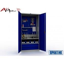 Шкаф TC 1995-042020 Практик