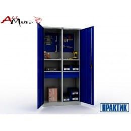 Шкаф TC 1995-120402 Практик