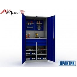 Шкаф TC 1995-120412 Практик