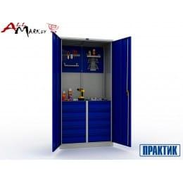 Шкаф TC 1995-12100.10 Практик