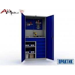 Шкаф TC 1995-121215 Практик