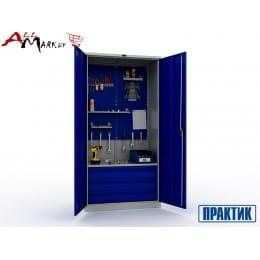 Шкаф TC 1995-041030 Практик
